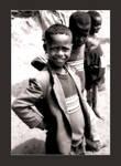 Ethiopia Ib by gotdesign