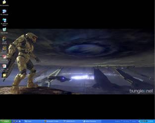 May 2007 Desktop by gotdesign