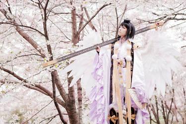 Descendant of Darkness - Kojiro by miyoaldy