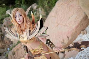 World of Warcraft - Soridormi by miyoaldy