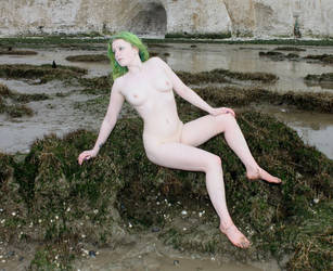 Sea Green 5 by Red-Draken