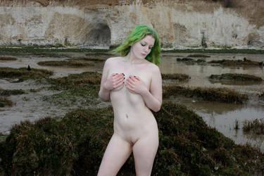 Sea Green 6 by Red-Draken