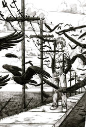 Nevermore by johnnylam