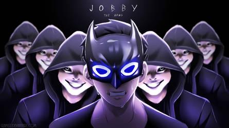 JobbyTheHong by Glamist