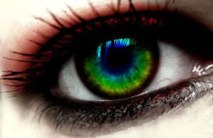 eyes 3 by hyperMontrey