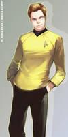 CaptainCaptain by 13JYL