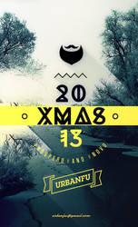 2013NewYeARa by URBANFU
