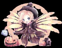 Heroes Never Die!   Happy Halloween! by Milavana
