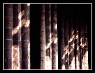 Pillars by shoogle