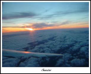 Sunrise by Hyarastorni
