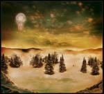 Snow Light by vergonozo