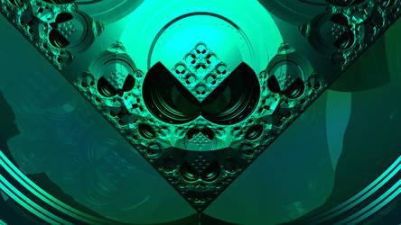 Alien 1080p by PsyguyZahadum