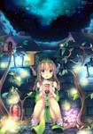 Night of Phantasm by Nekomicha