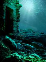 Underwater by blind106
