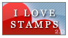 I love Stamps 2.0 by docmiller