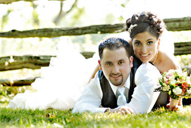 Anthony and Ida by NickSchiavulli