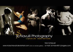 NickSchiavulli's Profile Picture