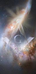 Starry Decked Heaven Ver. II by artistaaron28