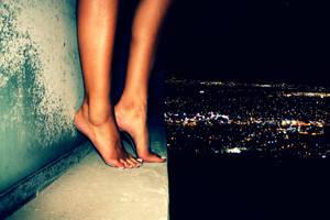 city lights by Disco-Love
