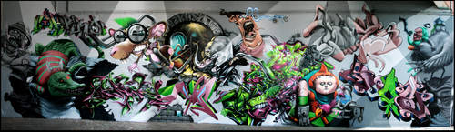 MOS2010wholeWall by desan21