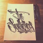 Soulll by desan21