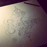 TheSaloon preparink by desan21