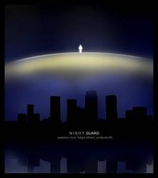 Night Guard by octane-x
