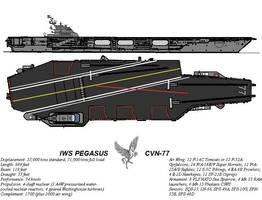 IWS Pegasus by sentinel28a