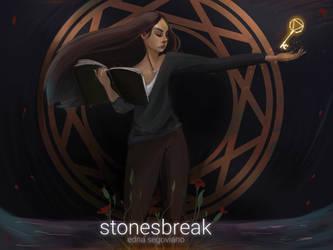 Julia by stonesbreaak