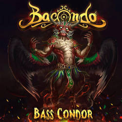 Bass Condor, Diablada by feintbellt