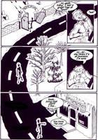 The Eye page 1 by mzjoe