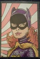 Batgirl - Yvonne Craig by mzjoe