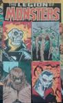 Legion of Monsters by mzjoe