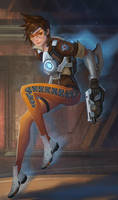 Tracer by yagaminoue