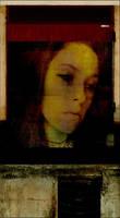 Sadness on street walls by musetta30