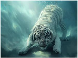 Tiger by GrafArtClub