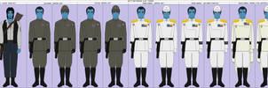 Grand Admiral Thrawn by Katana70065