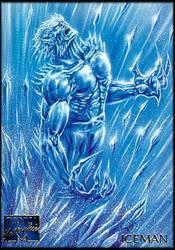 Iceman by Iceman256