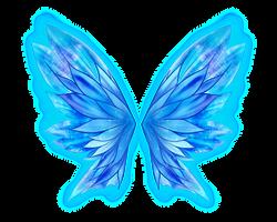 Bloom Dreamix wings by HimoMangaArtist