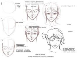 face structure walkthrough by artworkshop