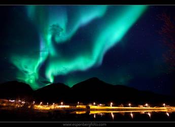 Aurora Borealis 2 by berg77