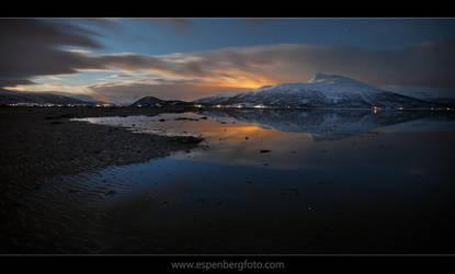 Winter love by berg77