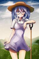 Hatsune Miku by Virtual-World-TV