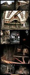 Secret Chambers by greenie