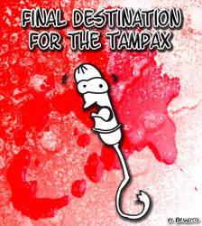 Final Destination by ferxi