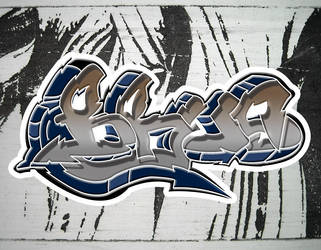 my personal tag by ferxi