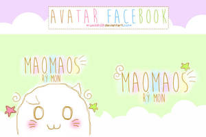 Avatar Facebook by ryeddh20