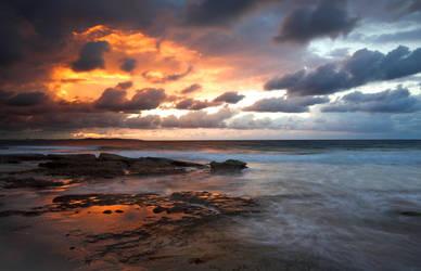 Sunrise Soliloquy by Sun-Seeker