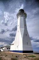 Greencape Lighthouse by Sun-Seeker