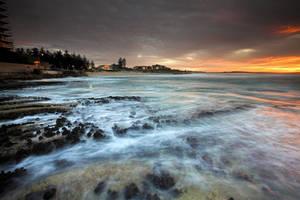 Coastal Whispers by Sun-Seeker